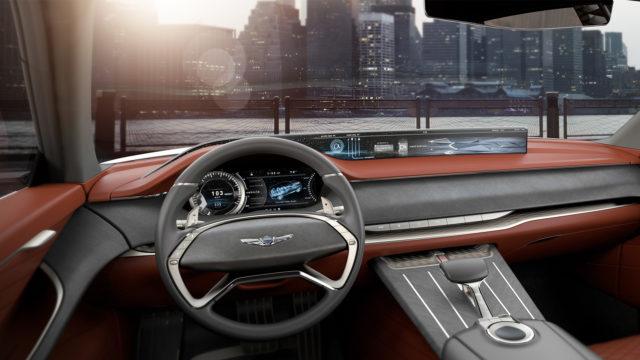 genesis-gv80-concept interior