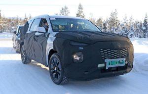 2020 Hyundai Eight-Seat SUV-maxcruz
