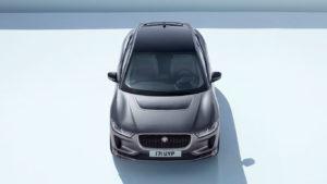 2019 Jaguar I-Pace front
