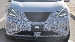 2019-nissan-murano-refresh-spy-shots