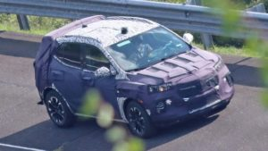 2020-buick-encore-spy-photo
