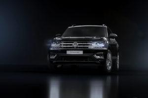 2019 Volkswagen Teramont SUV