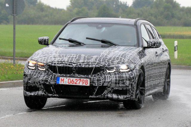 2020 BMW 3-Series Sports Wagon M-Performance