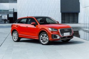 2019 Audi Q2 L