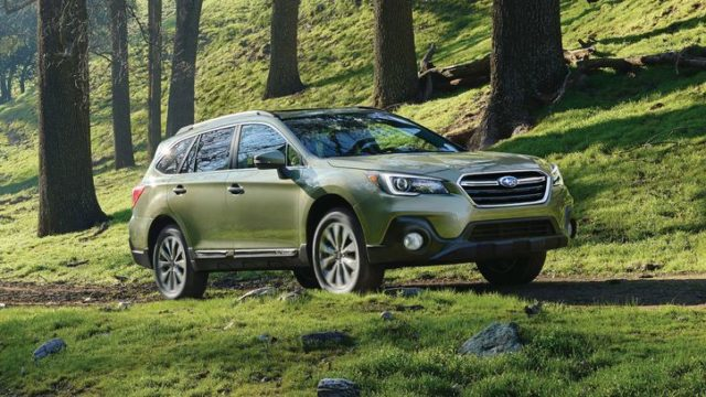 2020 Subaru Outback Redesign And Changes Suvs Trucks