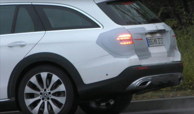 2020-e-class-all-terrain-facelift-testing-with-new-rear-bumper
