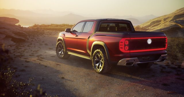 VW-Atlas-Tanoak-Pickup-Concept