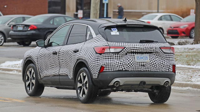 2020-ford-escape-hybrid-rear