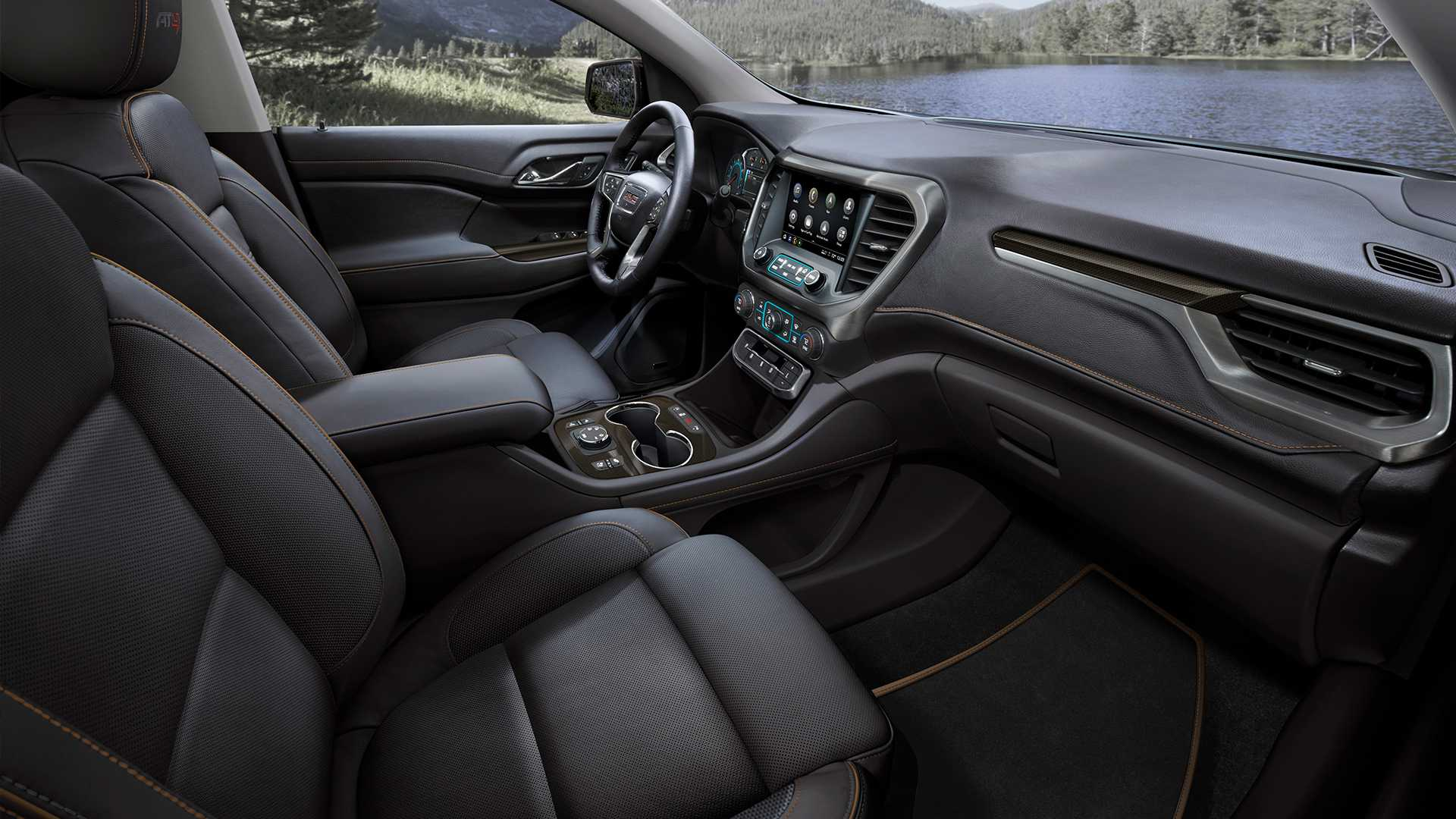 2020-gmc-acadia-at4 cabin