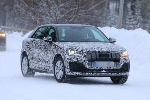2020 Audi Q2 e-tron