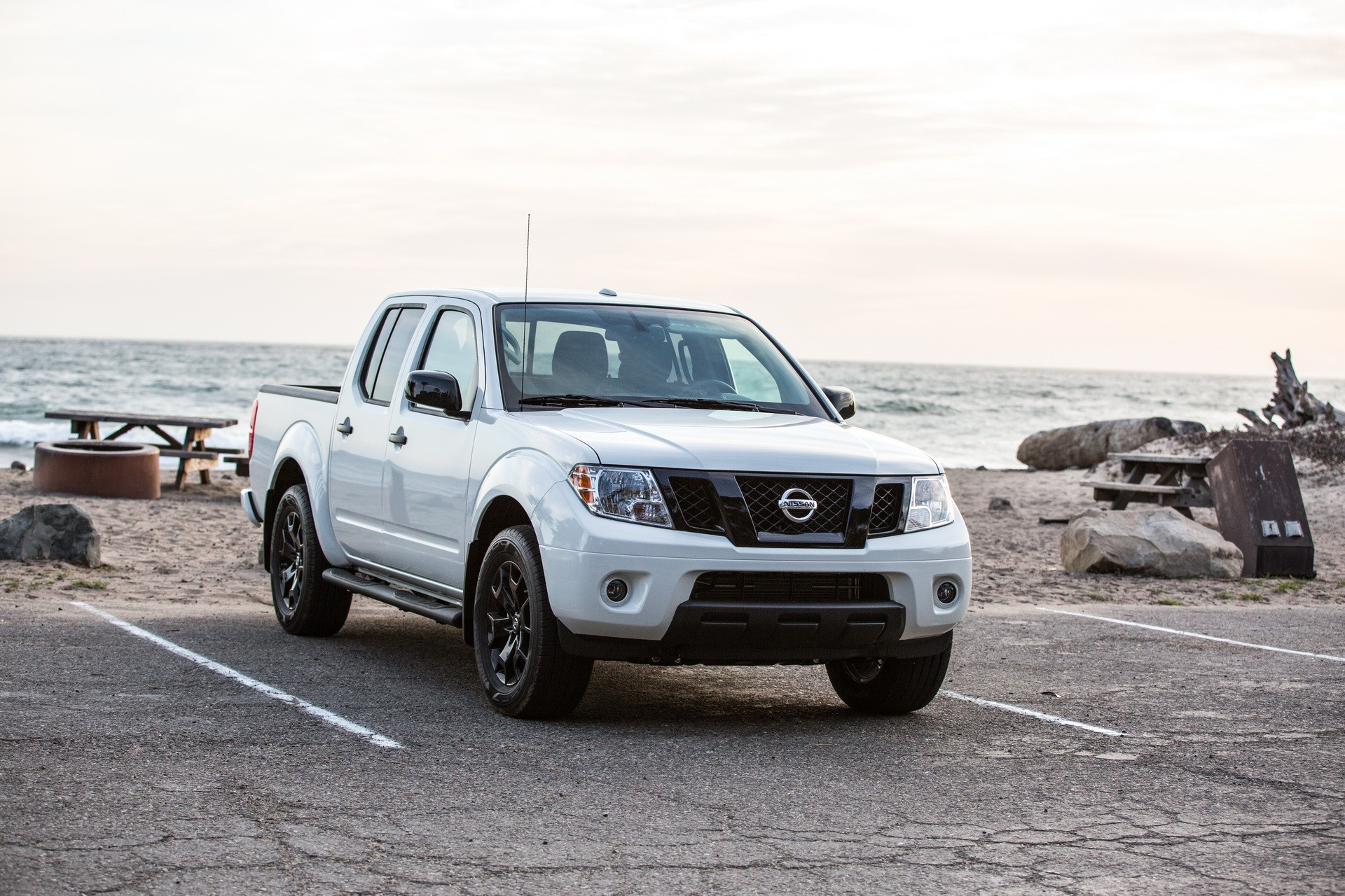 2021 Nissan Frontier Redesigned Pickup Truck Officially Announced