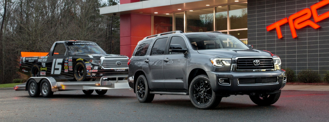 Toyota Sequoia Redesign >> 2021 Toyota Sequoia Will Use F1 Platform, Turbo And Hybrid Power | SUVs & Trucks
