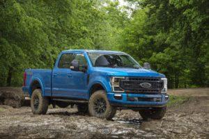 U.S.-Specs 2020 Ford Ranger Diesel Spotted Testing | SUVs & Trucks