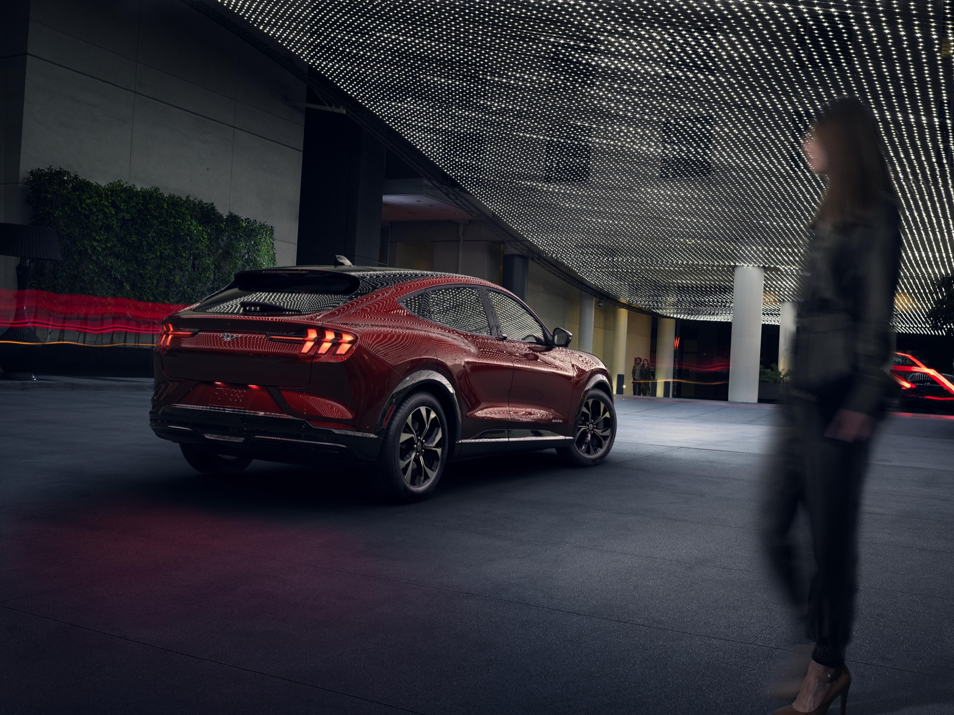2021 Ford Mustang Mach-E Electric SUV Prices And Specs ...